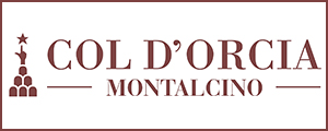 Col d'Orcia 300x120